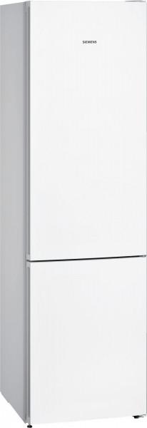 Siemens KG39NVWDC Kühl-Gefrier-Kombination, 60 cm, weiß