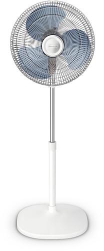 Rowenta VU4410 Essential+ weiß Standventilator