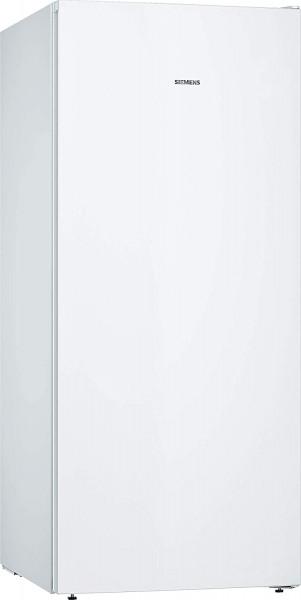 Siemens GS51NUWDP Freistehender Gefrierschrank 161 x 70 cm weiß