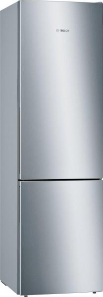 Bosch KGE39AICA Kühl-Gefrier-Kombination, 60 cm, Edelstahl