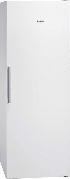 Siemens GS58NAWDV Freistehender Gefrierschrank, 191 x 70 cm, weiß