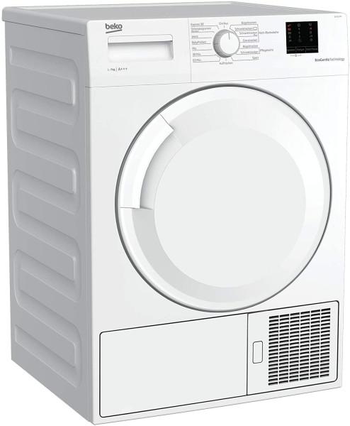 Beko DS7511PA Wärmepumpentrocker 7 Kg